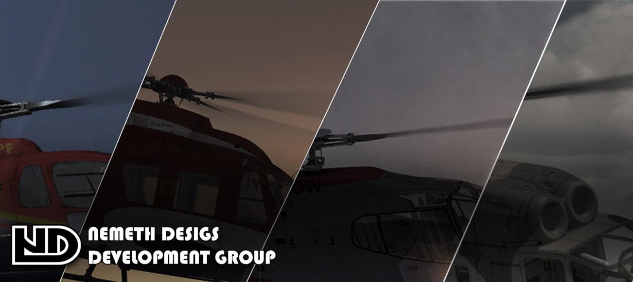Nemeth Designs Development Group