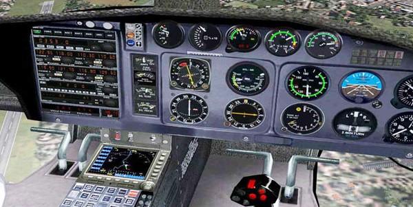 Aerospatiale AS-350