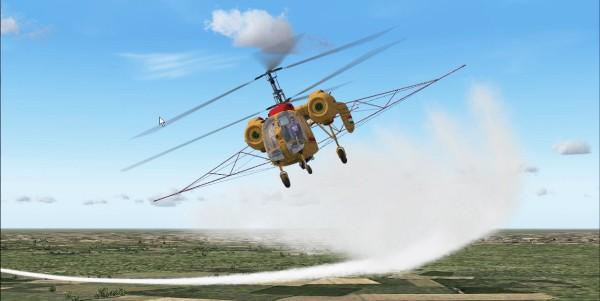 Kamov Ka-26 (FS9)