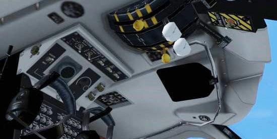 Sikorsky S-76 (FS9)